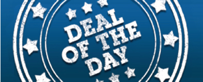 TCV Deal of the Day
