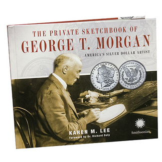 The Private Sketchbook of George T. Morgan