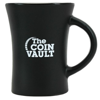 The Official Coin Vault Studio Coffee Mug