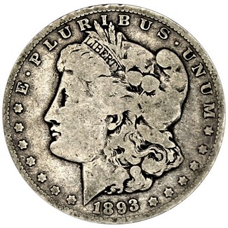 The Palmetto State Hoard: Morgan Silver Dollars (Part 11)