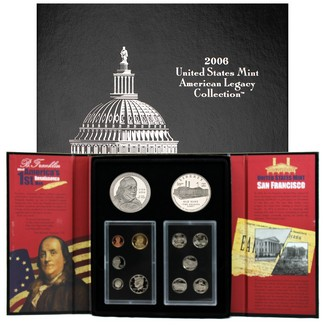 2006 American Legacy Collection