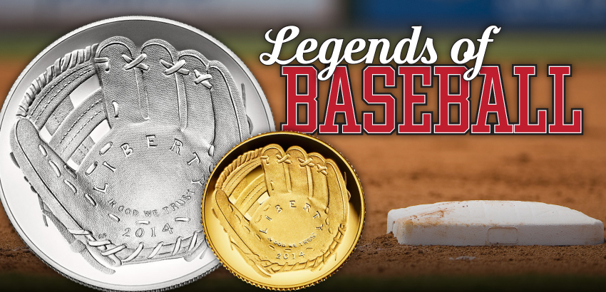 Legends of Baseball Collection